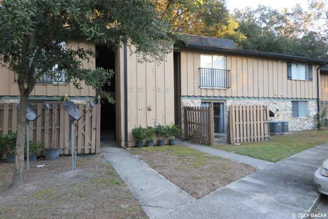 507 NW 39TH Road #137, Gainesville, FL 32607 (MLS #421080) :: Rabell Realty Group