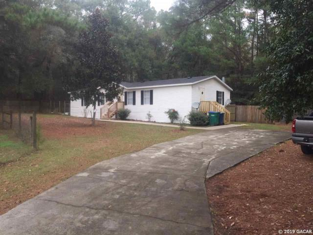 15133 NW 128TH Street, Alachua, FL 32615 (MLS #421087) :: Pepine Realty