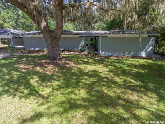 1805 NW 22 Street, Gainesville, FL 32605 (MLS #421103) :: Rabell Realty Group