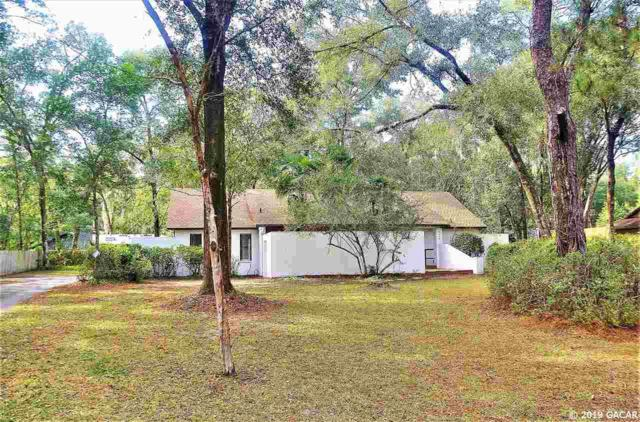 2330 NW 38th Street, Gainesville, FL 32605 (MLS #421104) :: OurTown Group