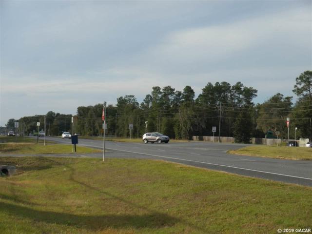 NE Alt US 27 Live Oak Terrace, Bronson, FL 32621 (MLS #421117) :: Rabell Realty Group