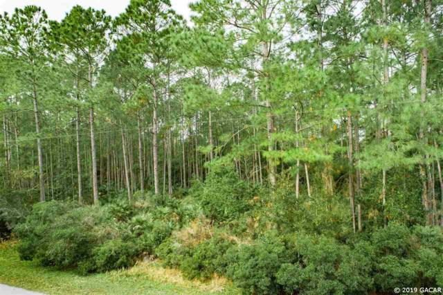 SW 108th Avenue, Cedar Key, FL 32625 (MLS #421128) :: Florida Homes Realty & Mortgage