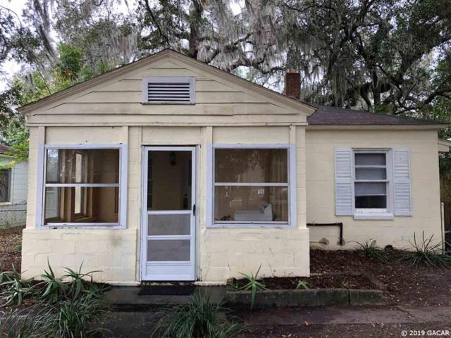 1208 NW 21ST Avenue, Gainesville, FL 32609 (MLS #421137) :: Bosshardt Realty