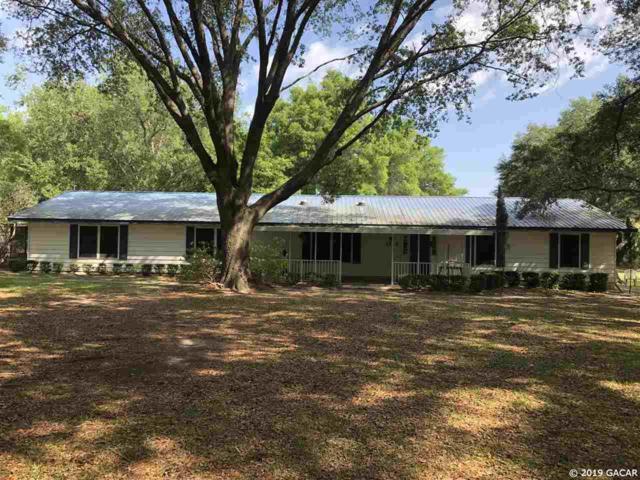 103 NW 298th Street, Newberry, FL 32669 (MLS #421138) :: Pepine Realty