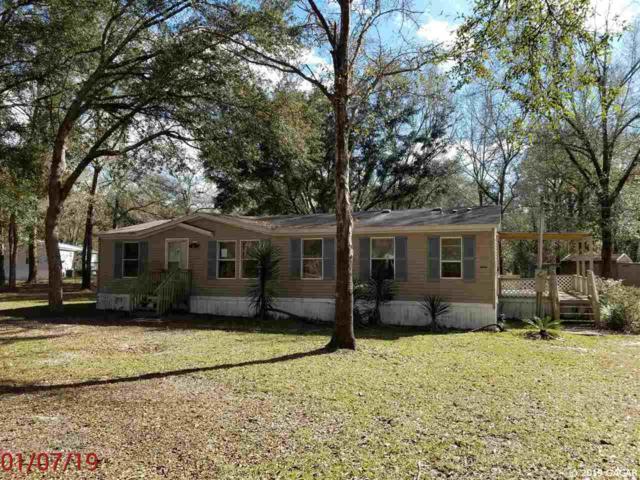 3103 NE 142nd Lane, Gainesville, FL 32609 (MLS #421158) :: Florida Homes Realty & Mortgage
