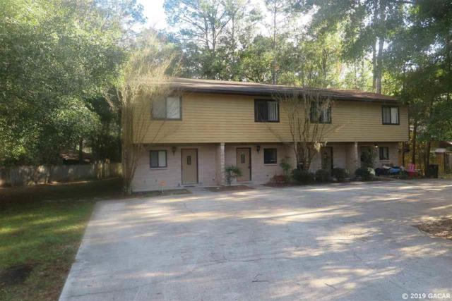 4617 SW 69TH Terrace, Gainesville, FL 32608 (MLS #421164) :: Pristine Properties