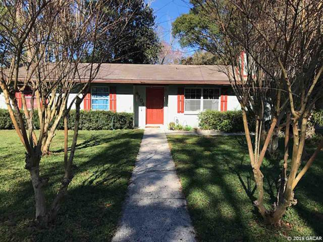 4704 NW 30th Avenue, Gainesville, FL 32606 (MLS #421182) :: Rabell Realty Group