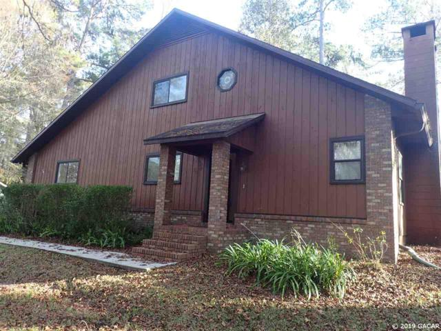 10315 NW 25 Place, Gainesville, FL 32606 (MLS #421187) :: Rabell Realty Group