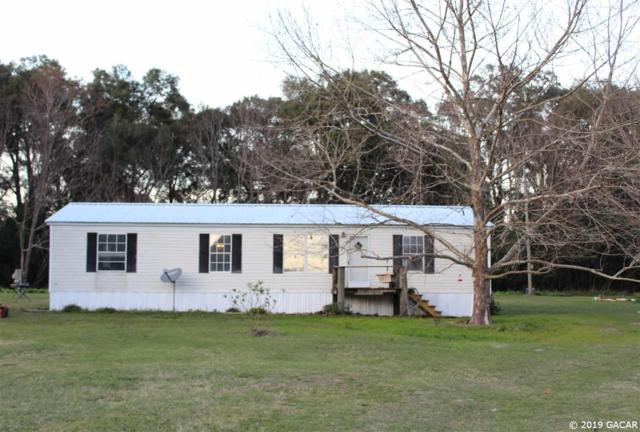 26820 NW 148th Avenue, High Springs, FL 32643 (MLS #421192) :: Rabell Realty Group