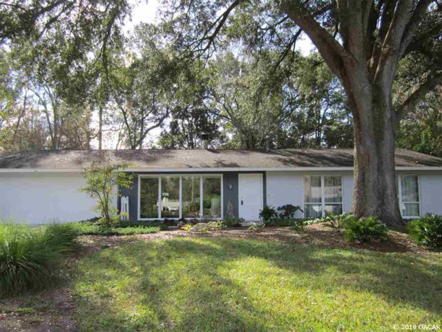 3663 NW 46th Place, Gainesville, FL 32605 (MLS #421196) :: Pepine Realty