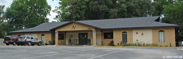 606 NW 75TH Street, Gainesville, FL 32607 (MLS #421201) :: Pepine Realty