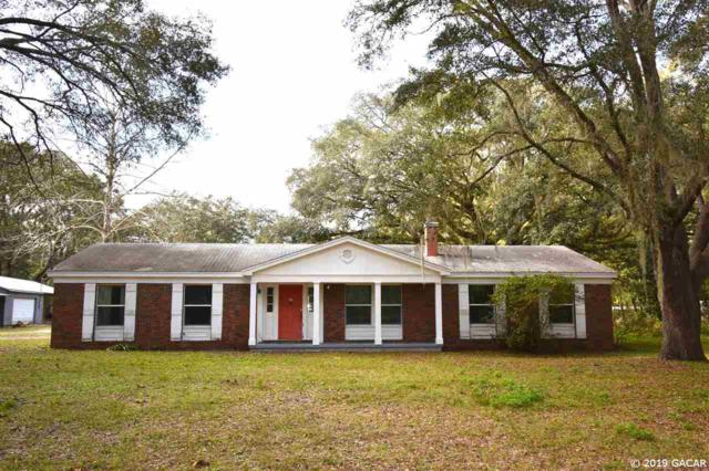 5018 SW 170th Street, Archer, FL 32618 (MLS #421208) :: Bosshardt Realty