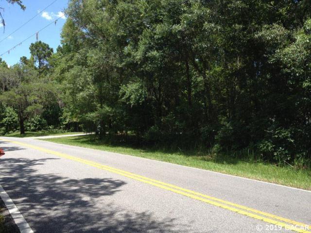 1111 Rosewen Street, Brooksville, FL 34601 (MLS #421209) :: Bosshardt Realty