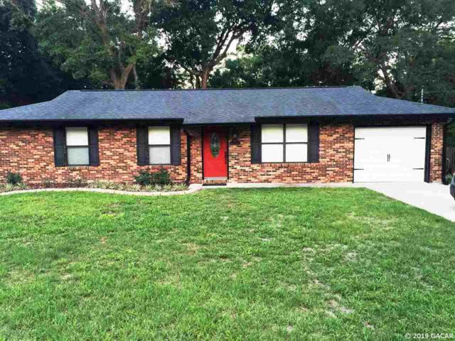 335 Orchid Avenue, Keystone Heights, FL 32656 (MLS #421212) :: Rabell Realty Group