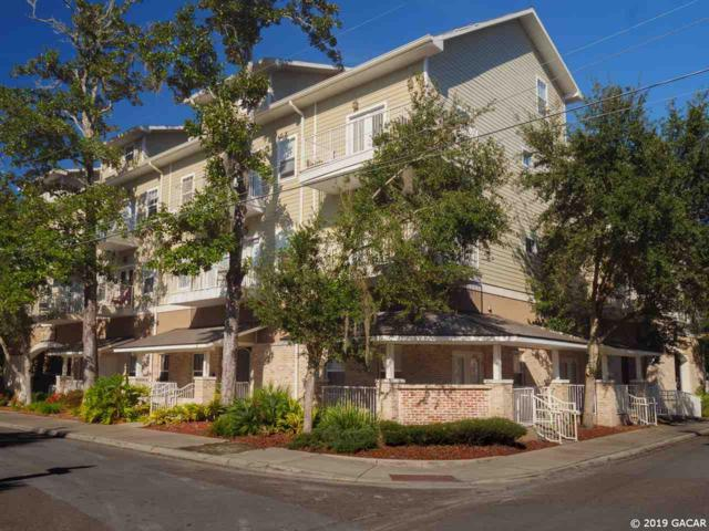 1500 NW 4th Avenue #311, Gainesville, FL 32603 (MLS #421240) :: Pepine Realty
