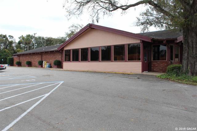 1100 S Walnut Street, Starke, FL 32091 (MLS #421244) :: Bosshardt Realty