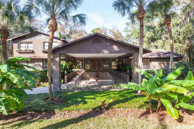 11108 Palmetto Boulevard, Alachua, FL 32615 (MLS #421250) :: Bosshardt Realty