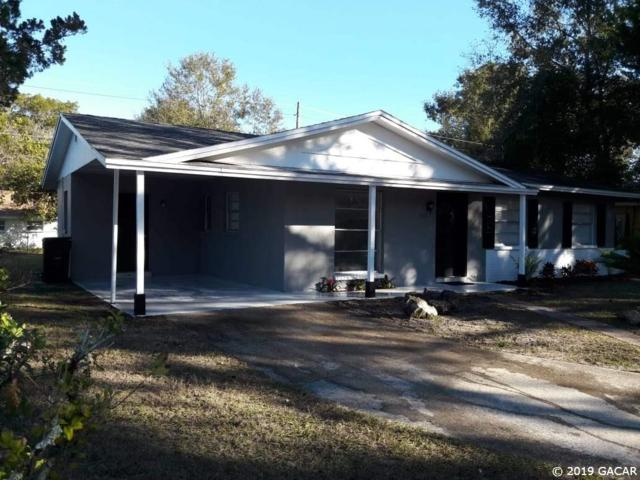 1117 NE 24 Street, Gainesville, FL 32641 (MLS #421260) :: Bosshardt Realty