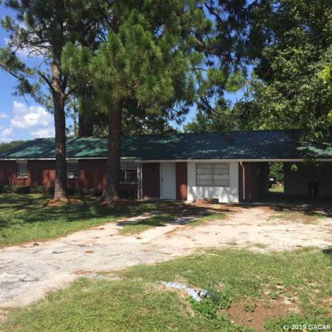 265 NE 8th Ave, Lake Butler, FL 32054 (MLS #421263) :: Bosshardt Realty