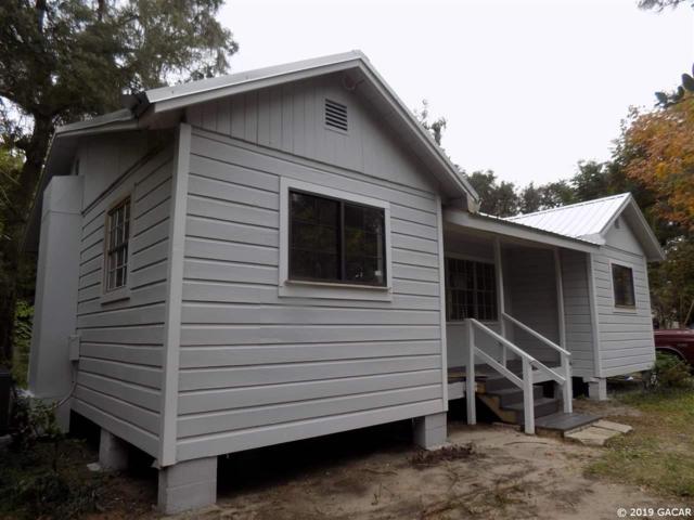 2405 NE 70 Terrace, Gainesville, FL 32609 (MLS #421269) :: Rabell Realty Group