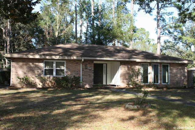 2718 NW 32nd Place, Gainesville, FL 32605 (MLS #421271) :: OurTown Group