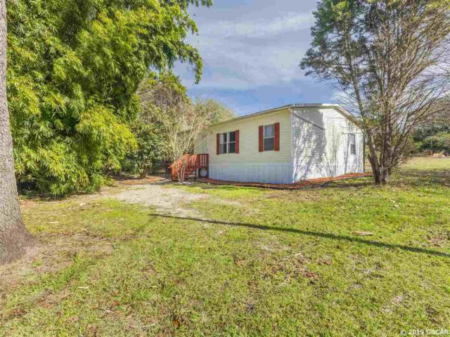 9035 SW 104th Terrace, Gainesville, FL 32608 (MLS #421273) :: Florida Homes Realty & Mortgage