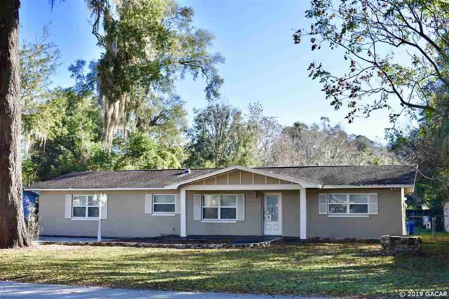 2105 SW 42nd Avenue, Ocala, FL 34474 (MLS #421277) :: Bosshardt Realty