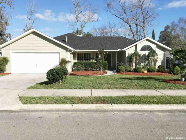 7636 SW 51st Boulevard, Gainesville, FL 32608 (MLS #421278) :: OurTown Group