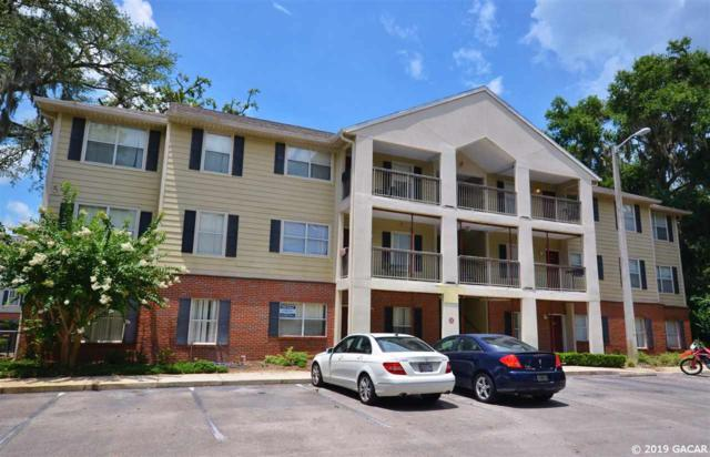 2360 SW Archer Road #103, Gainesville, FL 32608 (MLS #421281) :: Bosshardt Realty
