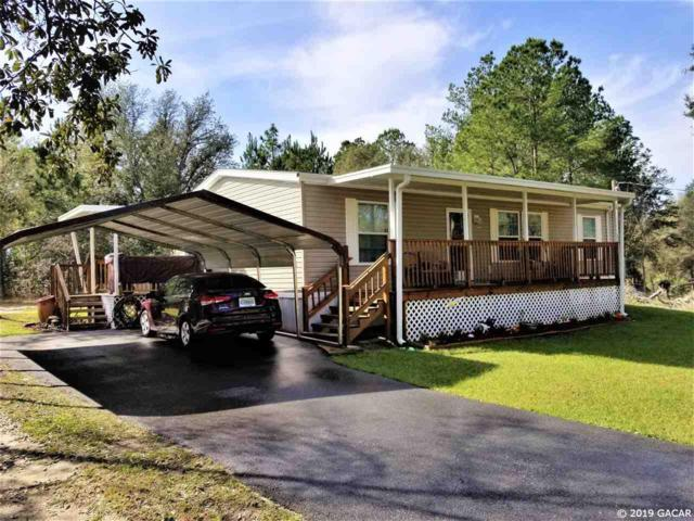 11190 NE 62nd Place, Williston, FL 32696 (MLS #421298) :: Pepine Realty