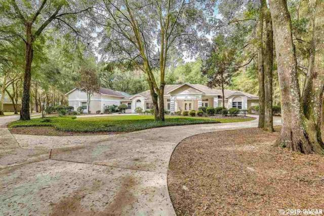 6715 NW Millhopper Road, Gainesville, FL 32653 (MLS #421299) :: Florida Homes Realty & Mortgage
