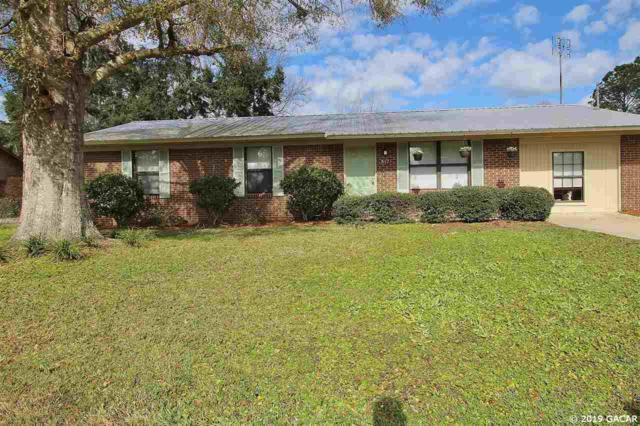 517 SW 14 Street, Lake Butler, FL 32054 (MLS #421302) :: Bosshardt Realty
