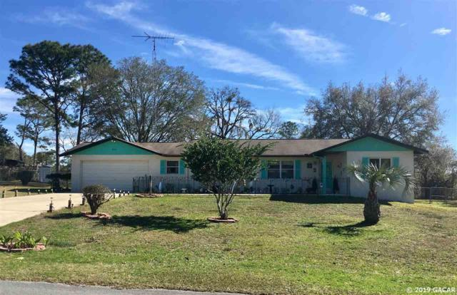625 NE 151st Terrace, Williston, FL 32696 (MLS #421308) :: Florida Homes Realty & Mortgage