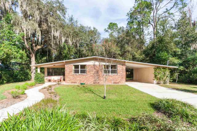 3952 SW 5th Place, Gainesville, FL 32607 (MLS #421310) :: Rabell Realty Group