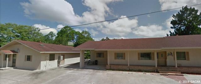 Suwannee, FL 32692 :: Bosshardt Realty