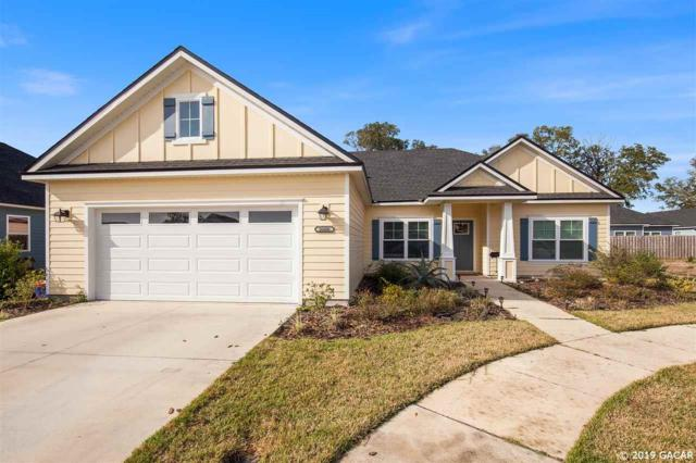 16660 NW 191st Way, High Springs, FL 32643 (MLS #421325) :: Rabell Realty Group