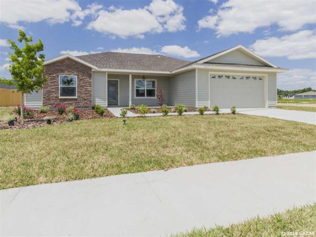 22933 NW 5th Place, Newberry, FL 32669 (MLS #421339) :: Florida Homes Realty & Mortgage