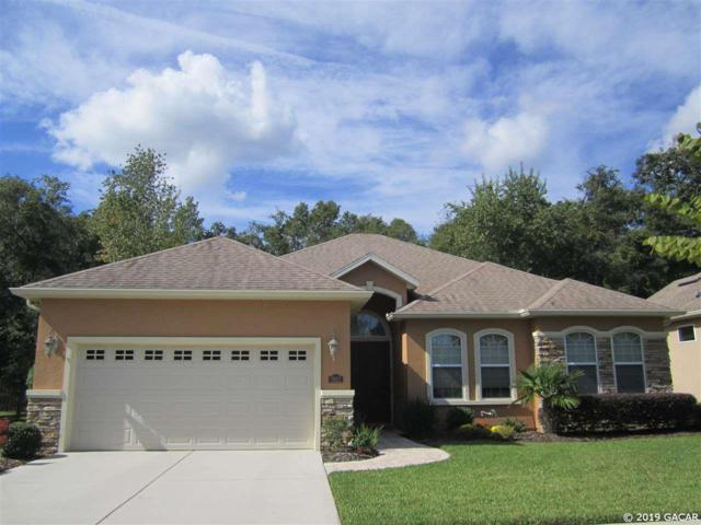 7622 SW 90th Drive, Gainesville, FL 32608 (MLS #421348) :: Florida Homes Realty & Mortgage