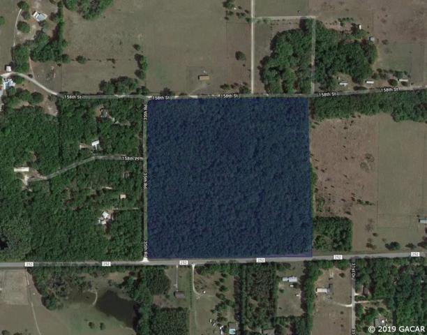 000 158th St, Wellborn, FL 32094 (MLS #421350) :: Rabell Realty Group