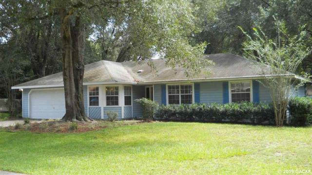 25321 SW 17 Avenue, Newberry, FL 32669 (MLS #421352) :: Rabell Realty Group