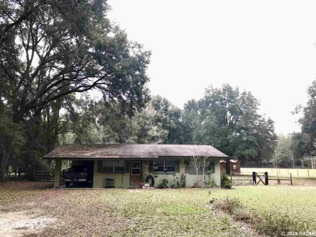 27122 NW 142nd Avenue, High Springs, FL 32643 (MLS #421356) :: Rabell Realty Group