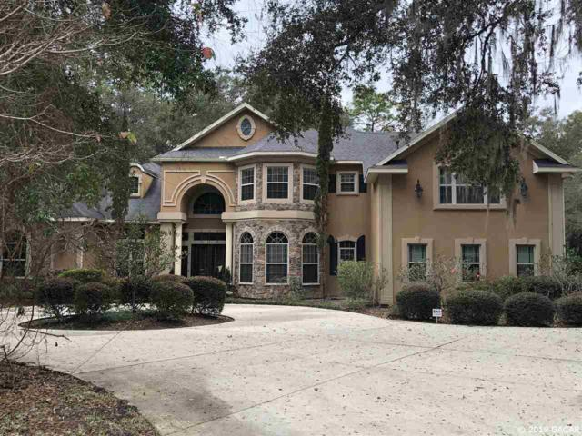 7334 SW 120th Street, Gainesville, FL 32608 (MLS #421376) :: Thomas Group Realty