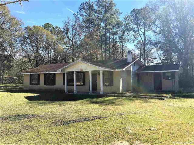 4870 NW 179th Street, Starke, FL 32091 (MLS #421381) :: Florida Homes Realty & Mortgage