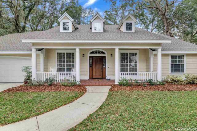 5124 SW 106 Way, Gainesville, FL 32608 (MLS #421391) :: Florida Homes Realty & Mortgage