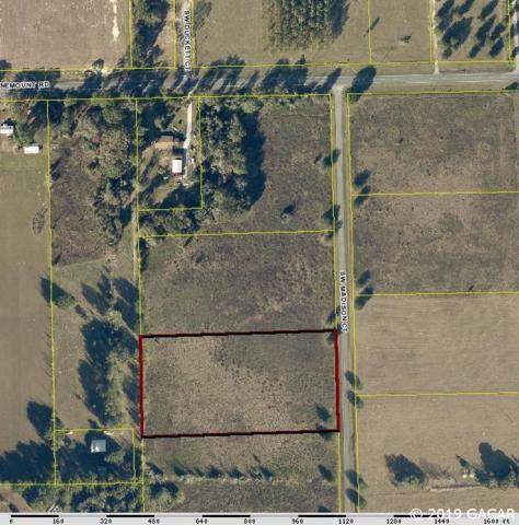 TBD SW Madison Court, Lake City, FL 32024 (MLS #421392) :: Pepine Realty