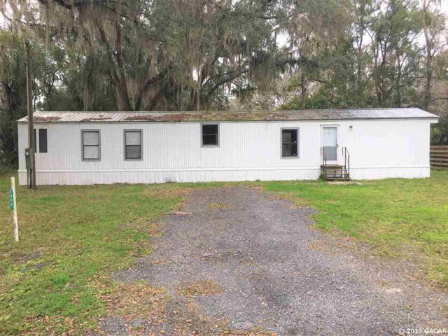 1454 Middleburg Road, Lawtey, FL 32058 (MLS #421395) :: Pepine Realty