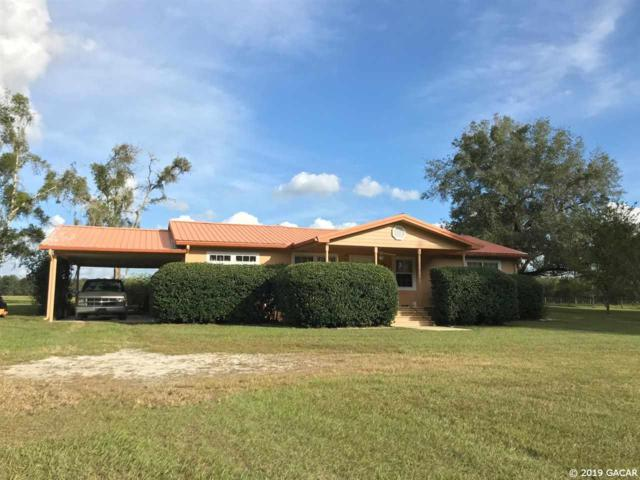 833 SW Old Niblack Avenue, Ft. White, FL 32038 (MLS #421409) :: Florida Homes Realty & Mortgage