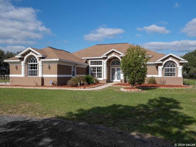 17511 SE 30 Street, Morriston, FL 32066 (MLS #421411) :: Thomas Group Realty
