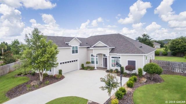 13894 NW 30th Road, Gainesville, FL 32606 (MLS #421415) :: Bosshardt Realty
