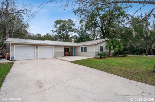 3864 NW 38th Place, Gainesville, FL 32606 (MLS #421418) :: Florida Homes Realty & Mortgage